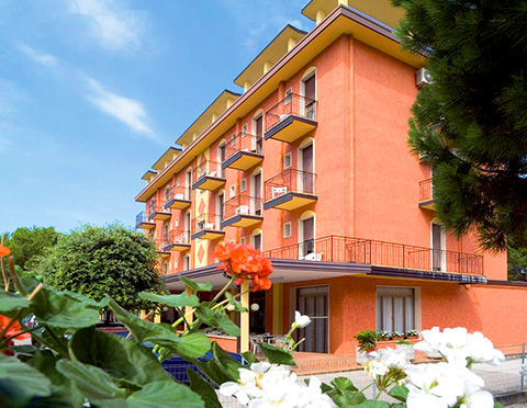 Hotel & Agriturismi